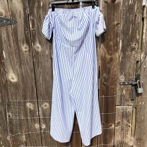 NWT: Gibson & Latimer Jumpsuit